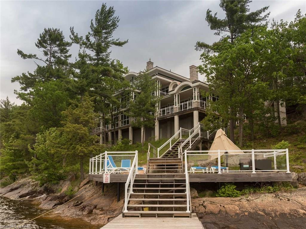 1869 MUSKOKA ROAD 118 Highway W Unit# A103-A1, Bracebridge, Ontario (ID 177755)