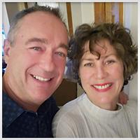 Joanne Lake & JOHN LAKE Broker